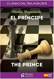 PRINCIPE, EL/THE PRINCE                   (CLASICOS BILINGUES)