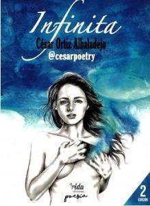 INFINITA                                 (2 EDICION/POESIA)