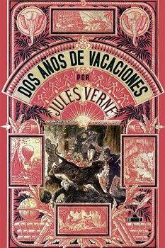 DOS AÑOS DE VACACIONES                    (NEVER LAND)