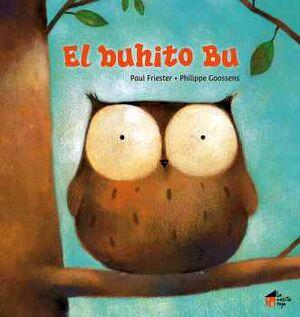 BUHITO BU, EL                             (EMPASTADO)
