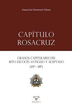 CAPÍTULO ROSACRUZ