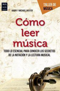 COMO LEER LA MUSICA                    (REDBOOK/TALLER DE MUSICA)