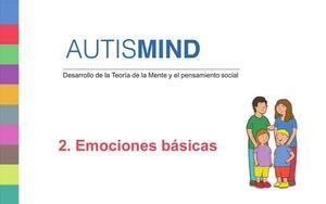 AUTISMIND 2. EMOCIONES BÁSICAS.