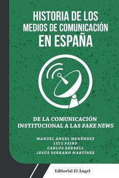 DE LA COMUNICACIÓN INSTITUCIONAL A LAS FAKE NEWS