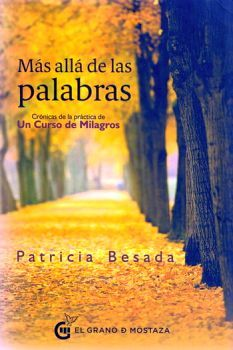 MAS ALLA DE LAS PALABRAS
