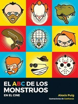 ABC DE LOS MONSTRUOS EN EL CINE, EL