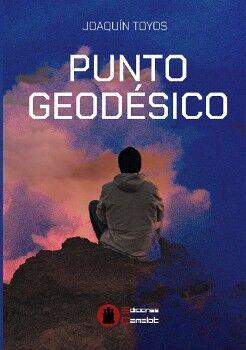 PUNTO GEODÉSICO