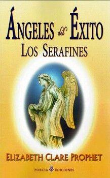 ANGELES DEL EXITO -LOS SERAFINES-