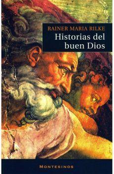HISTORIAS DEL BUEN DIOS 2ED.