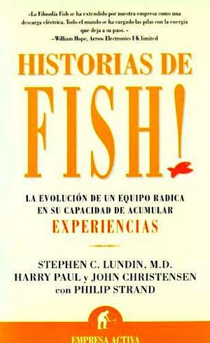 HISTORIAS DE FISH