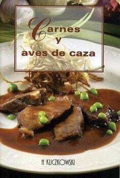 CARNES Y AVES DE CAZA
