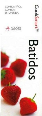 BATIDOS                            (LIBRO ABANICO)