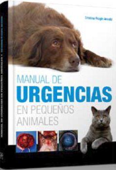 MANUAL DE URGENCIAS EN PEQUEÑOS ANIMALES