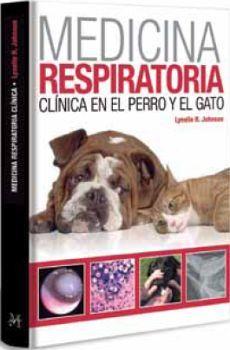 MEDICINA RESPIRATORIA CLINICA EN EL PERRO Y EL GATO