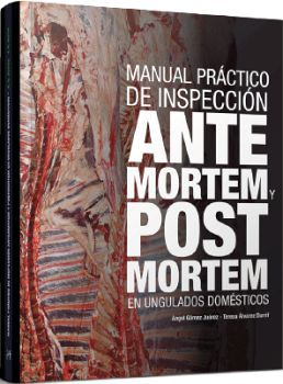 MANUAL PRACTICO DE INSPECCION ANTE MORTEM Y POST MORTEM