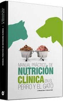 MANUAL PRACTICO DE NUTRICION CLINICA EN EL PERRO Y GATO