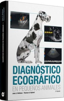 DIAGNOSTICO ECOGRAFICO EN PEQUEÑOS ANIMALES  3ED