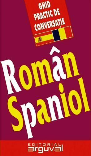 GUIA PRACTICA DE CONVERSACION -ROMAN/SPANIOL-