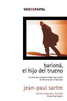 BARIONÁ, EL HIJO DEL TRUENO
