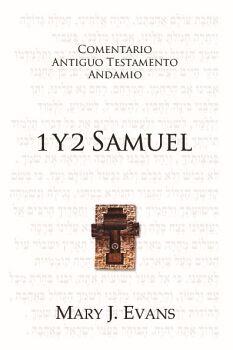 1 Y 2 SAMUEL. PERSONALIDAD, POTENCIAL, POLÍTICA Y PODER