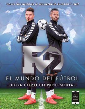 F2 EL MUNDO DEL FUTBOL -JUEGA COMO PROFESIONAL!-      (BJ)