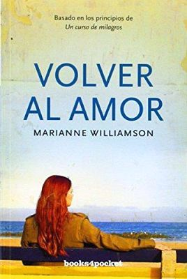 VOLVER AL AMOR               (BOOKS4POCKET)