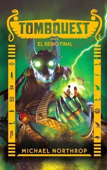 TOMBQUEST -EL REINO FINAL- (LIBRO 5/EMPASTADO)