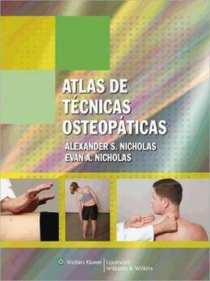 ATLAS DE TECNICAS OSTEOPATICAS