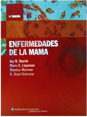 ENFERMEDADES DE LA MAMA 4ED.