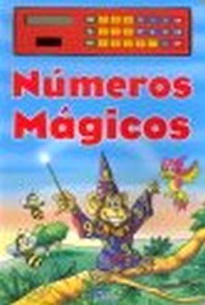 NUMEROS MAGICOS