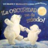 OSCURIDAD ME DA MIEDO!, LA  (EMPASTADO)