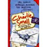 CHARLIE SMALL -LOS PIRATAS DE LA ISLA PERFIRIA-