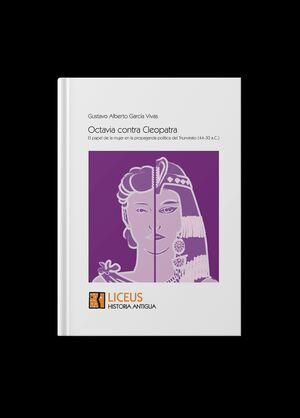 OCTAVIA CONTRA CLEOPATRA