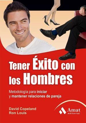 TENER EXITO CON LOS HOMBRES