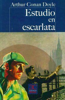ESTUDIO EN SCARLATA                       (LIT.JOVENES)