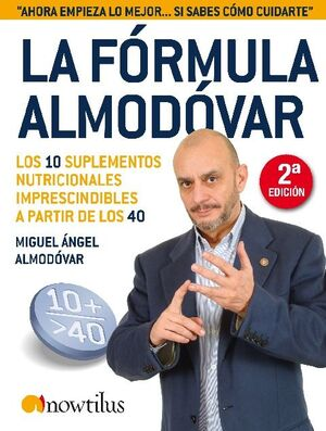 LA FÓRMULA ALMODÓVAR