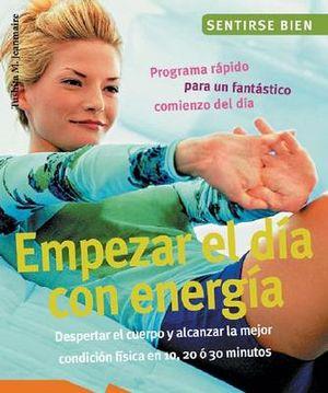 EMPEZAR EL DIA CON ENERGIA