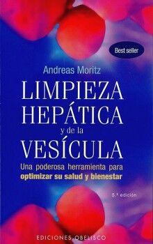LIMPIEZA HEPATICA Y DE LA VESICULA (BOLSILLO)