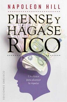 PIENSE Y HAGASE RICO -BOLSILLO-