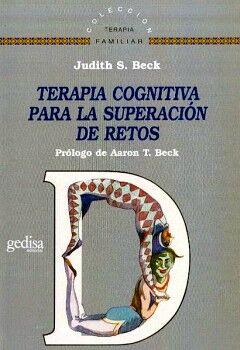 TERAPIA COGNITIVA PARA LA SUPERACION DE RETOS