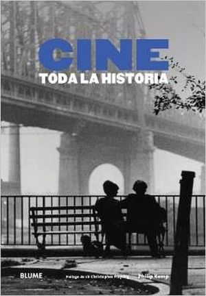 CINE -TODA LA HISTORIA-