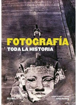 FOTOGRAFIA TODA LA HISTORIA  (GF)                               .