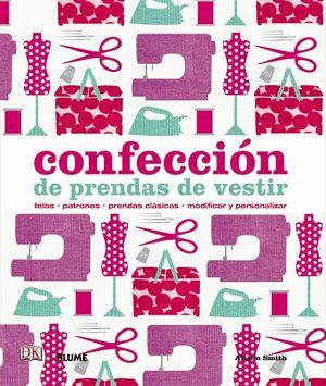 CONFECCION DE PRENDAS DE VESTIR (GF)                        (DK