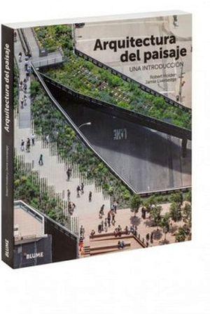 arquitectura del paisaje una introduccion holden