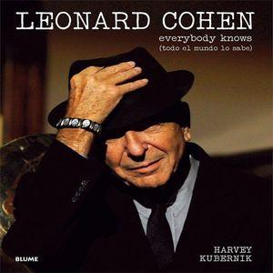 LEONARD COHEN -TODO EL MUNDO LO SABE-