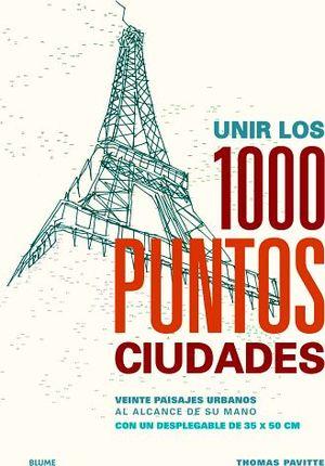 UNIR LOS 1000 PUNTOS -CIUDADES-