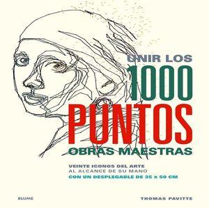 UNIR LOS 1000 PUNTOS -OBRAS MAESTRAS-