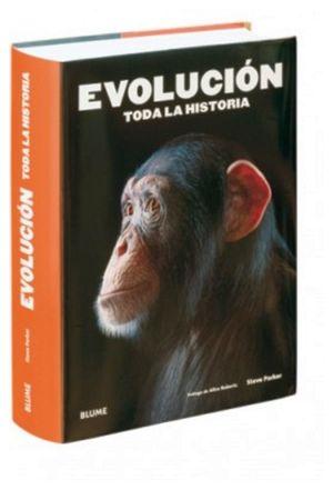 EVOLUCION -TODA LA HISTORIA-              (GF)