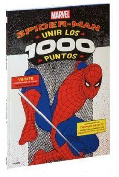 UNIR LOS 1000 PUNTOS -SPIDER-MAN-