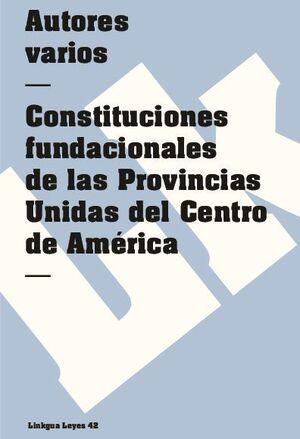 CONSTITUCIÓN DE LA REPÚBLICA FEDERAL DE CENTROAMÉRICA DE 1824